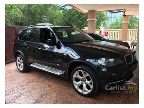 x5 bmw 2008 bmw x5 2008 si 3 0 in selangor automatic suv black for rm