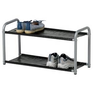 ikea shoe rack lustifik hat shoe rack silver colour black 60 cm ikea