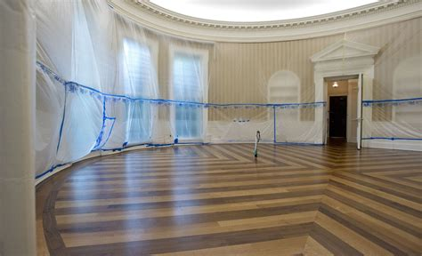 oval office renovation 2017 donald trump is renovating the white house including the