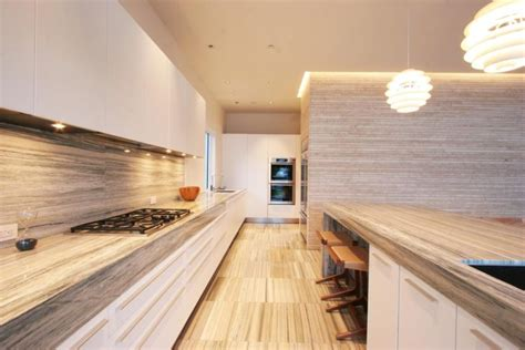 Trends and Novelties: Unusual Kitchen Countertops