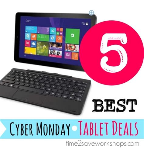 best cyber monday tablet deals 5 best walmart cyber monday tablet deals kasey trenum