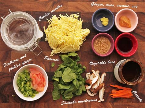 the food lab make your own just add hot water instant noodles and make your coworkers jealous