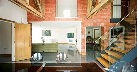 interior design ideas barn conversions how to convert a barn homebuilding renovating