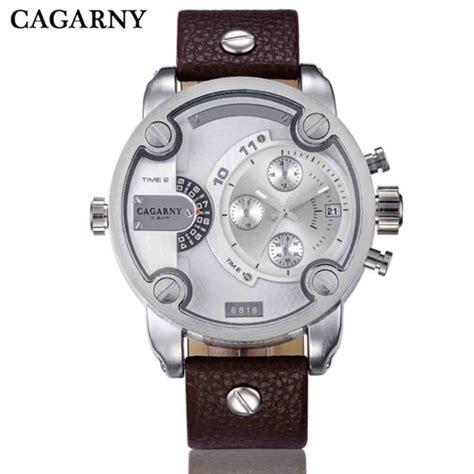 cagarny quartz casual quartz watches sport