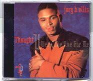 joey b ellis joey b ellis cd single at matt s cd singles
