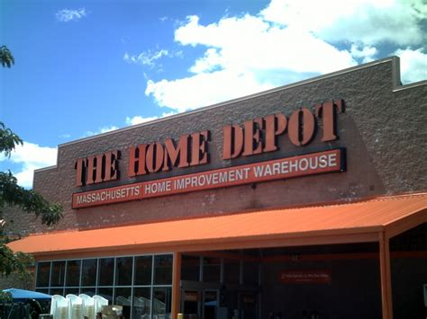 the home depot reading ma 28 images h w associates inc