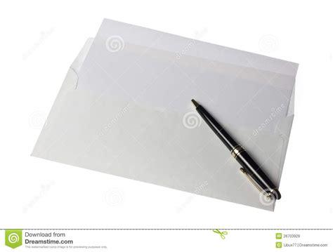 Pen Paper Royal Envelope letter paper open envelope and pen royalty free stock images image 26703929