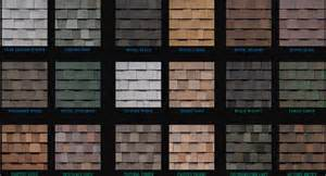 shingles colors how to install architectural shingles