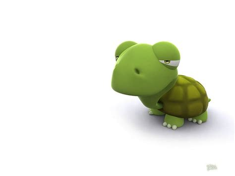 wallpaper 3d cartoon animal 3d turtle cute 3d cartoon turtle wallpaper 5 wallcoo net