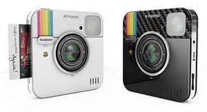 polaroid socialmatic instagram polaroid socialmatic per stare le foto di instagram