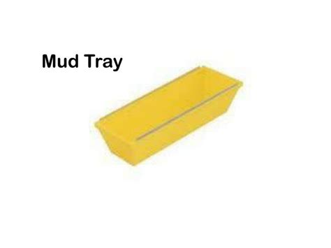 Drywall Compound Tray Ppt Drywall Installation Powerpoint Presentation Id