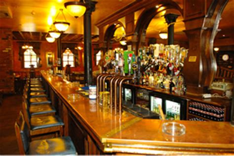 Pub And Kitchen by Titanic Pub And Kitchen Bars Pubs Clubs Belfast