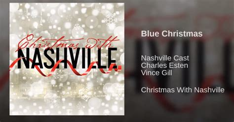 country music cs nashville the nashville cast christmas with nashville 10 best