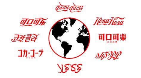Lemari Es Coca Cola el logo de coca cola a trav 233 s mundo coca cola es