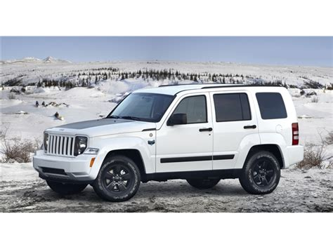 2012 Jeep Liberty Price 2012 Jeep Liberty Interior U S News World Report