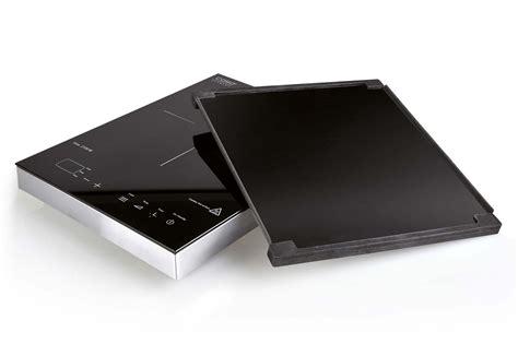 piano cottura design piano a induzione di caso design portatile per cucinare