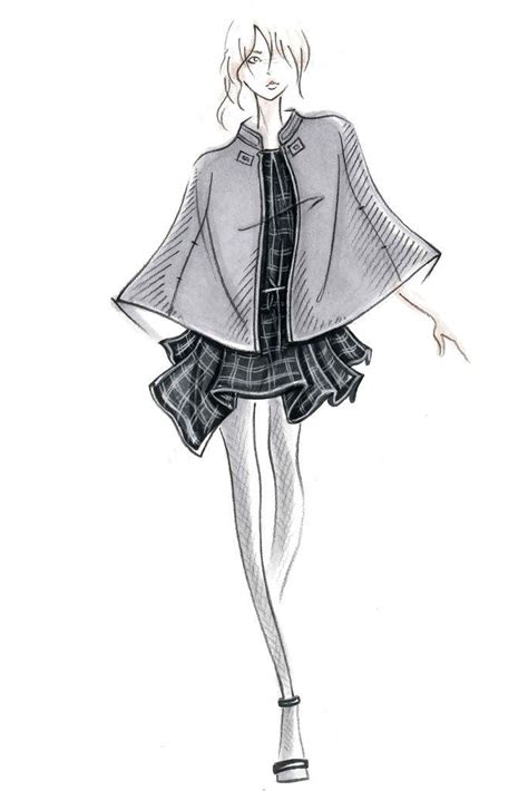 fashion house design best 25 fashion design illustrations ideas on pinterest fashion design sketches