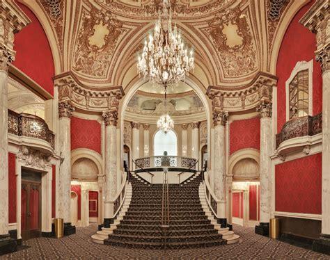 historical tours boston opera house