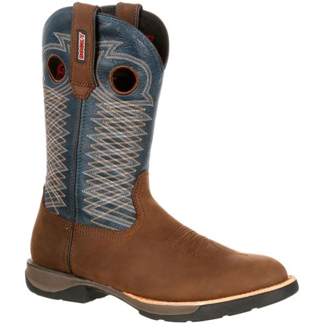 mens comfortable boots comfortable mens cowboy boots 28 images rocky gunnison