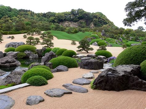 best japanese adachi museum of the best japanese garden shimane