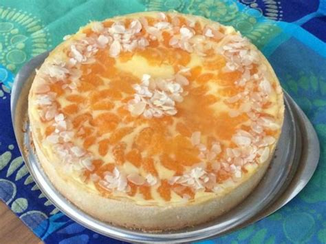pfirsich schmand kuchen thermomix mandarinen schmand kuchen silko76 auf www rezeptwelt