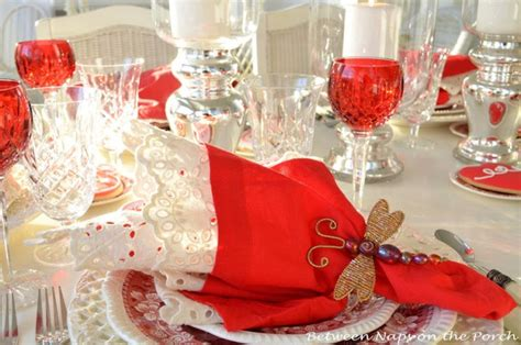 valentine s day table settings valentine s day table settings napkin folds recipes