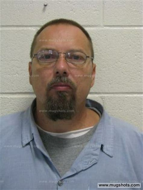 Claiborne County Tn Arrest Records David Mugshot David Arrest