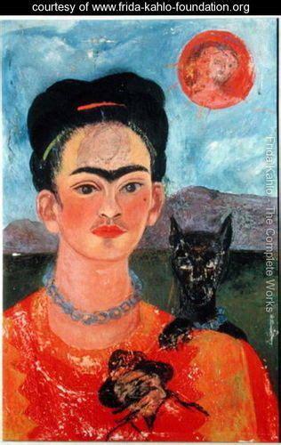 frida kahlo self portrait biography 1000 images about frida on pinterest mexico city