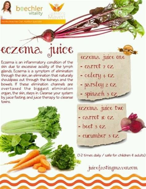 Eczema Detox Diet by Eczema Drink I Don T Believe In Detox Diets But I D Be