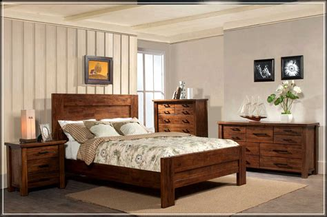 are you those people who love bedroom suit home design