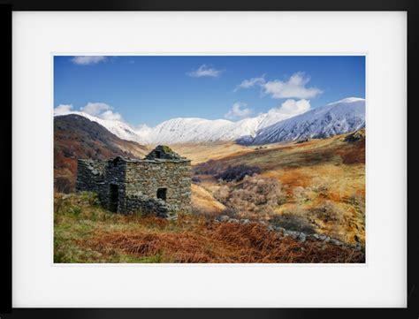 Landscape Photography For Sale Troutbeck Valley Landscape Photography Prints For Sale