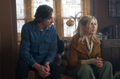 biography crime movie life of crime review film stars jennifer aniston and
