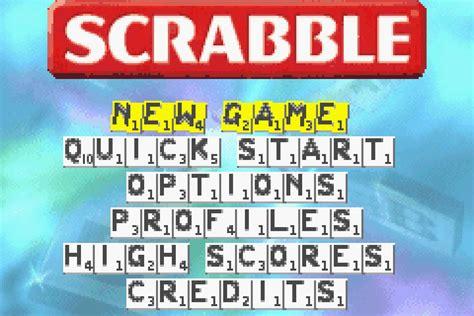 scrabble scramble to go scrabble scramble screenshots gamefabrique