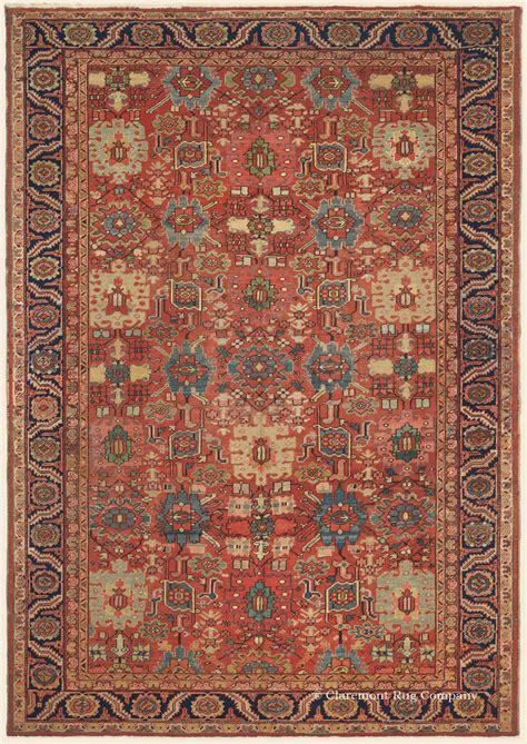 heriz northwest antique rug claremont rug company
