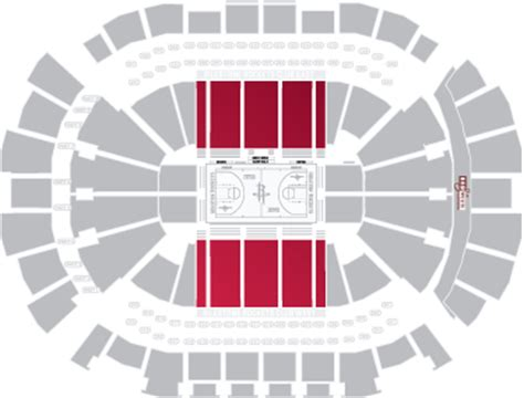 Toyota Center Seating Chart Rockets Rockets Premium Seating Houston Rockets