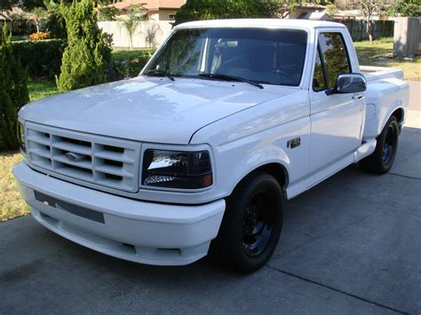 Ford Flareside 1993 f150 flareside specifications autos post