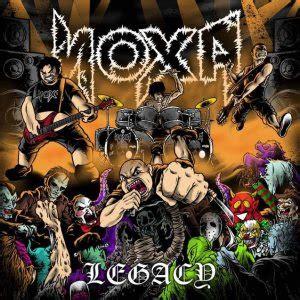 Cd Noxa Grind Viruses 1 noxa legacy 2011
