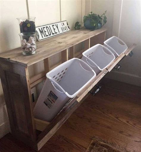 25 best ideas about laundry room storage on