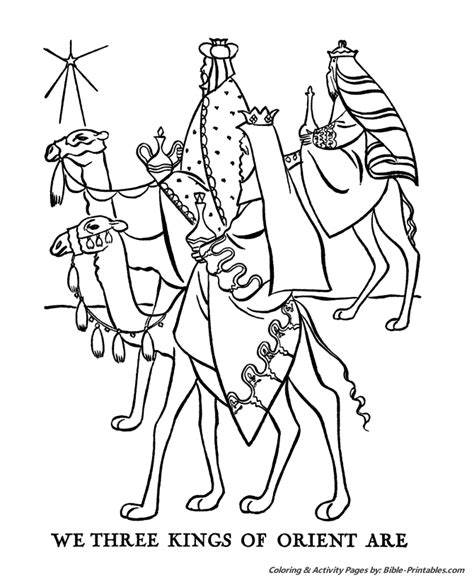 coloring pages of the christmas story free coloring pages of story of jesus birth