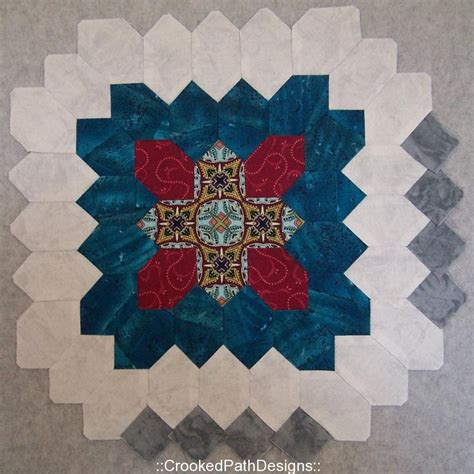 Patchwork Of The Crosses - patchwork of the crosses crooked path designs