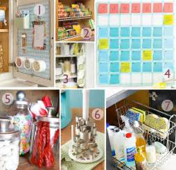 Kitchen Organization Ideas by The How To Gal To Do List Diy Kitchen Organization