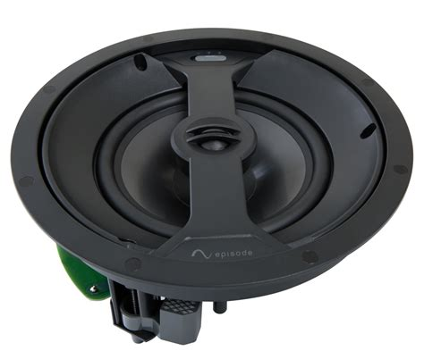 Speaker Plafon altavoz para plafon marca episode modelo es 550t ic 6