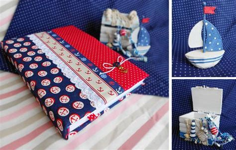 Handmade Goods Ideas - 30 patriotic home decoration ideas in white blue and