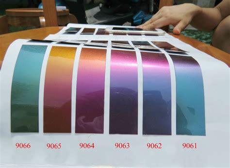 pigment colors chameleon pigment color shift pigment color flip pigment