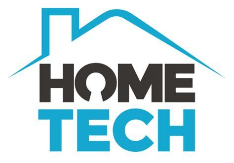 Home Tech by Logos Hash Interactive