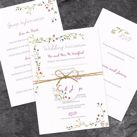 Paper Themes Wedding Invitations by Delicate Wedding Invitation Paper Themes Wedding Invites