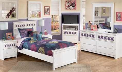 zayley bedroom set zayley youth panel bedroom set from ashley b131 53 52 83