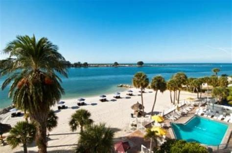 Harga Clear Water dreamview beachfront hotel resort clearwater fl