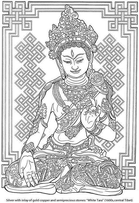 coloring pages for adults buddhist coloring for adults kleuren voor volwassenen my