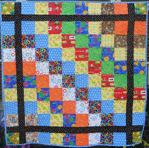 Easy Quilts Skip The Borders Easy Patterns For Modern Quilts Quilt